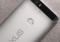Обзор Huawei Nexus 6P: смартфон для Google