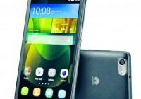 Обзор Huawei Y5C (Honor Bee)
