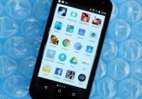 Обзор Motorola Moto G (2015)