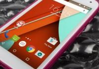 Обзор Motorola Moto E (2015)
