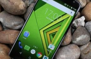 Обзор Motorola Moto X Play