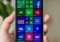 Обзор Nokia Lumia 930. Последний великий смартфон Nokia