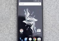 Обзор смартфона OnePlus X