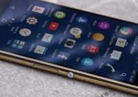 Обзор Sony Xperia M5 специалиста по селфи