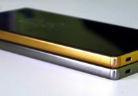 Предварительный обзор Sony Xperia Z5 Premium