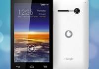 Обзор Vodafone Smart 4 Mini