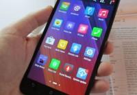 Asus выпустит Zenfone 2 на Qualcomm и MediaTek