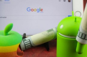 Ради поиска Google заплатил Apple 1 млрд. долларов