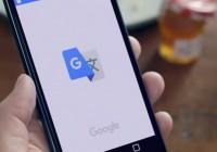 Google Translate теперь внутри приложений Android Marshmallow