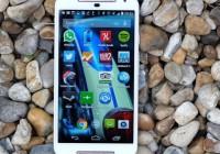 Motorola и новый телефон, которого никто не ждал