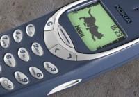 Nokia 3310. Лучший телефон всех времен