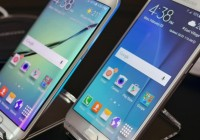 Сравнение Galaxy S6 и Galaxy S6 Edge. В чем разница?