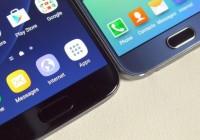Samsung Galaxy S7 имеет памяти на 8 Гб меньше, чем вы думали