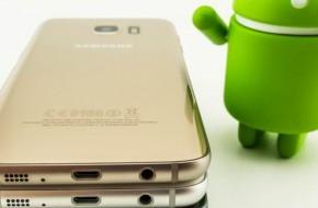Marshmallow для Samsung Galaxy в 2016: Информация по обновлению
