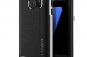 Лучшие чехлы для Samsung Galaxy S7