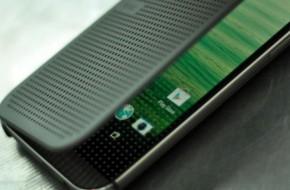 HTC One M8 — обзор хорошего смартфона