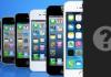 Размер экрана iPhone 6 бок о бок с iPhone 5S